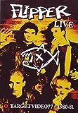 Flipper: Live - Target Video 1980-1981