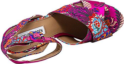 TACCO12 Scarpe Jodi Pink Fuxia Madden Multi Donna Steve PE18 AqwYCC