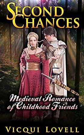 Amazon.com: Second Chances: A Medieval Romance Short Story