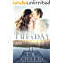 One Tuesday Lunch: Inspirational Romance (A Contemporary Christian Fiction Romance) (Diamond Lake Series Book 6)