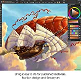 Corel Painter 2021 Education Edition | Digital
