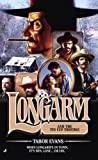 Longarm and the Tin Cup Trouble, Tabor Evans, 0515146277