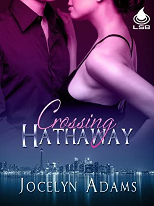 book cover of Crossing Hathaway