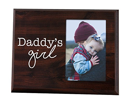- Daddy's Girl Picture Frame for Nursery