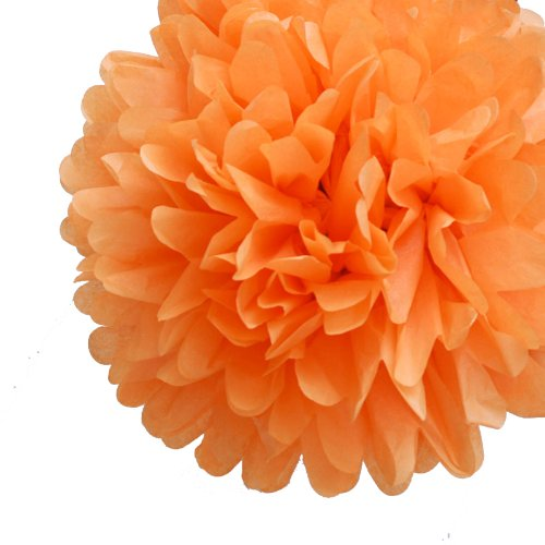 Dress My Cupcake 14 Inch Orange
