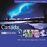 Rough Guide to the Music of Canada