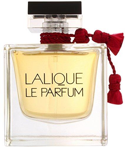 Lalique Le Parfum By Lalique For Women. Eau De Parfum Spray 3.3-Ounces