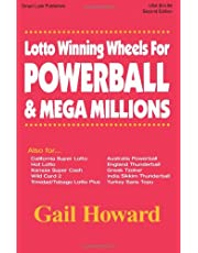 Lotto Winning Wheels For Powerball & Mega Millions