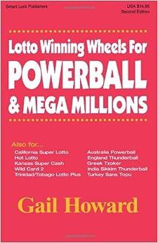 Free Downloads Lotto Winning Wheels For Powerball & Mega Millions