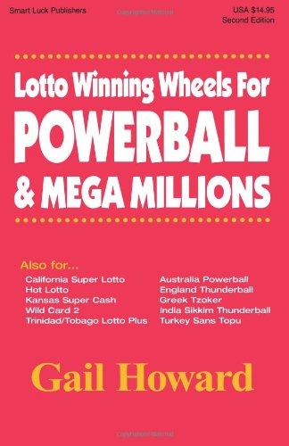 Lotto Winning Wheels Powerball Millions product image