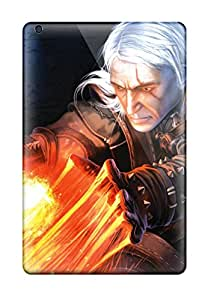 High Quality The Witcher Case For Ipad Mini/mini 2 / Perfect Case