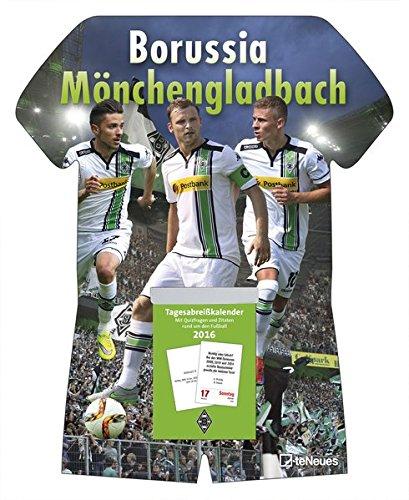 Borussia Mönchengladbach 2016
