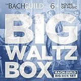 Big Waltz Box Album Cover