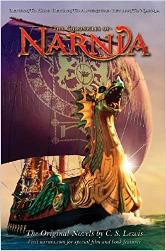The Chronicles of Narnia: C. S. Lewis, Pauline Baynes ...