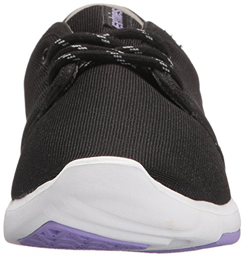 5 W Womens Shoe US Scout Skate Black 8 Medium Purple etnies Women g7xzTqwgA