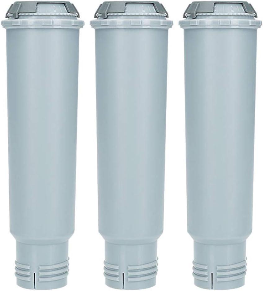Wessper Filtros de Agua para Krups Claris F088 Filtros para ...