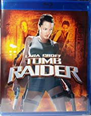 Lara Croft: Tomb Raider (Blu-ray) de…