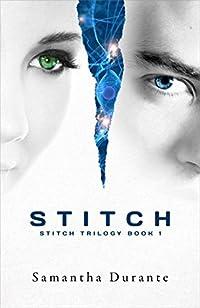 Stitch by Samantha Durante ebook deal