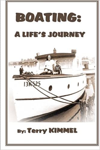 Boating: a Lifes Journey