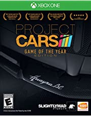 Project Cars [game Of The Year]