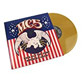 MC5: Kick Out The Jams MF! (Colored Vinyl) Vinyl LP