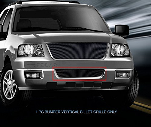 05 Ford Expedition Billet - 6