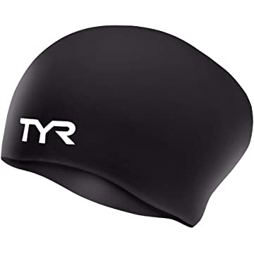 powerful TYR Wrinkle Free Silicone Cap