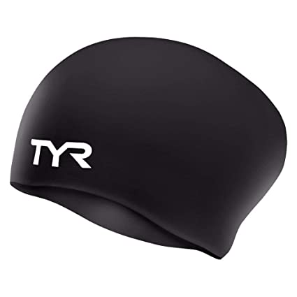 Amazon.com   TYR Wrinkle Free Silicone Cap 970a69666351