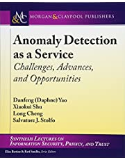 Anomaly Detection as a Service: Challenges, Advances, and Opportunities