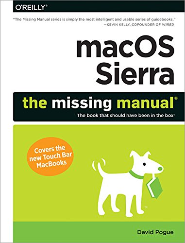 Do It Yourself Photobooth (macOS Sierra: The Missing Manual: The book that should have been in the)