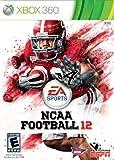 NCAA Football 12 - Xbox 360