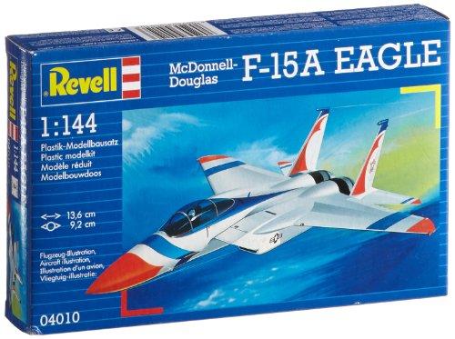 - F-15A Eagle 1/144 Revell Germany