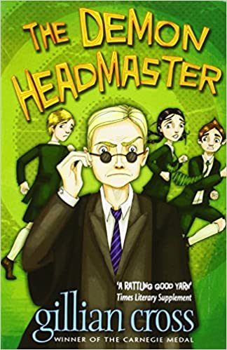 The Demon Headmaster: Amazon.es: Gillian Cross: Libros en idiomas extranjeros