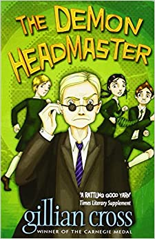 Image result for the demon headmaster