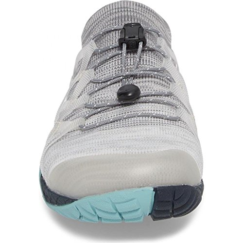 (メレル) MERRELL レディース ランニング?ウォーキング シューズ?靴 Trail Glove 4 Knit Running Shoe [並行輸入品]