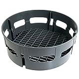 Jackson 07320-100-13-01 Round Combination Rack for Jackson Model 10 Round Dish Machine - 17 1/2''