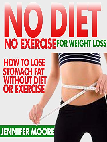 www how to lose weight without exercise