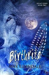 Birthrite (Legacy Series Book 2)