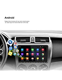 Android 6.0 Estéreo para automóvil 9 pulgadas Capacitiva de alta definición Navegación GPS Bluetooth USB Reproductor 1G DDR3 + 16G NAND Flash de memoria para VW Passat Golf MK5 MK6 Jetta T5 EOS Polo Touran Seat ML CKVW92