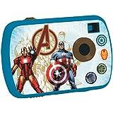 Lexibook DJ017AV 1.3 MP Avengers Digital Camera