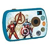 Marvel Avengers 1.3MP Digital Camera
