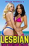 Lesbian: The Dating Club (Lesbian Romance, Lesbian Fiction, First Time Lesbian)