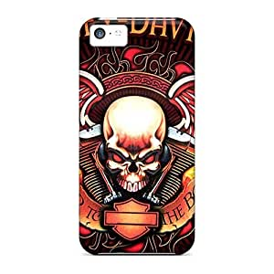 Anti-Scratch Hard Phone Cover For iphone 4s With Customized Fashion Grateful Dead Image SherriFakhry