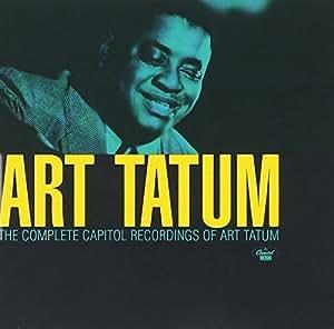 Complete Capitol Recordings of Art Tatum