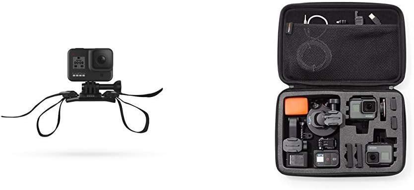 Gopro Gurthalterung Amazonbasics Tragetasche Für Kamera