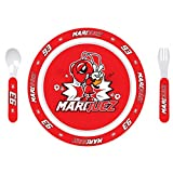 Marc Marquez 93 Moto GP Ant Baby Meal Set Official 2018