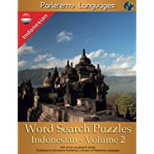 Parleremo Languages Word Search Puzzles Indonesian: 2