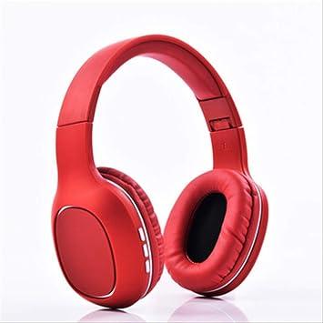 Auriculares Inalámbricos Bluetooth Auriculares para El Teléfono ...