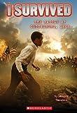 I Survived #7: I Survived the Battle of Gettysburg, 1863