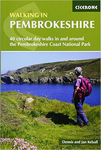 Pembrokeshire Coast National Park Guidebook